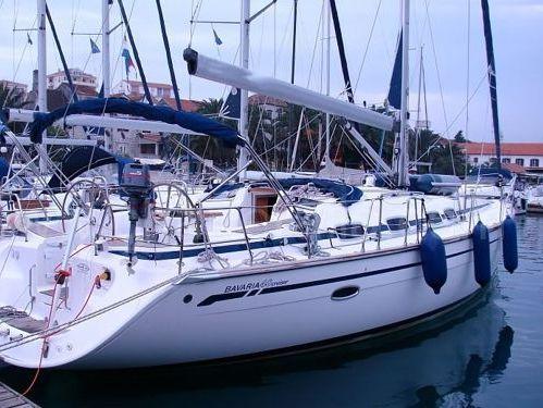 Sailboat Bavaria 46 · 2005