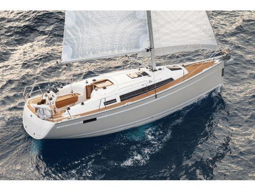 Barca a vela Bavaria Cruiser 33 · 2016