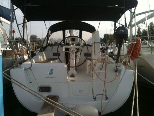 Barca a vela Beneteau Oceanis 31 (2009)