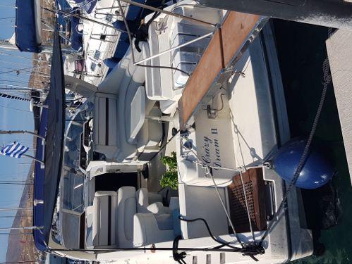 Imbarcazione a motore Cranchi Mediterranee 40 · 1993