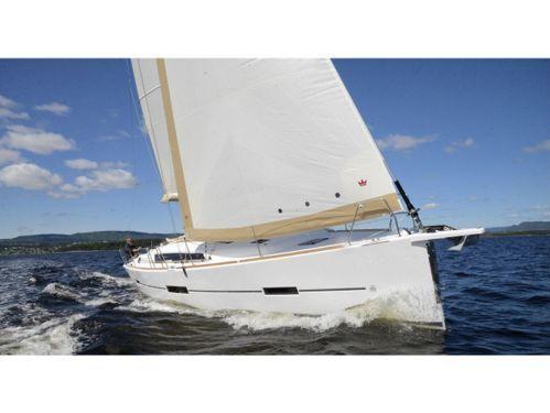 Barca a vela Dufour 412 Grand Large · 2019