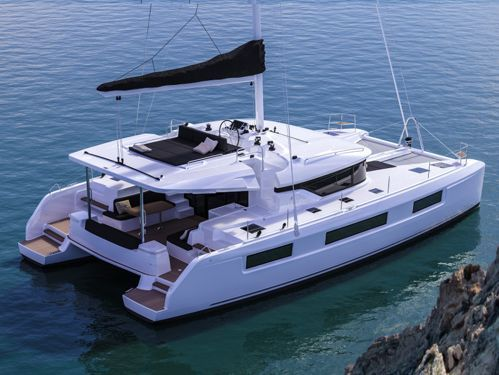 Catamaran Lagoon 50 · 2019