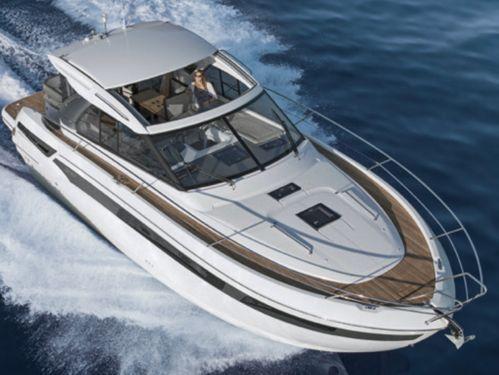 Imbarcazione a motore Bavaria Sport 40 Coupe · 2019