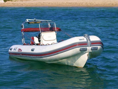 RIB Valiant 520 · 2010