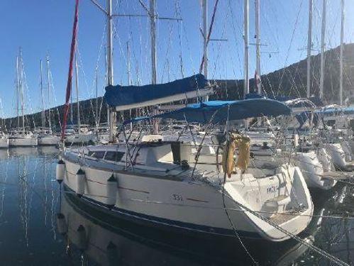 Barca a vela Jeanneau Sun Odyssey 33 i · 2012
