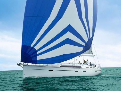 Sailboat Bavaria Cruiser 51 · 2018
