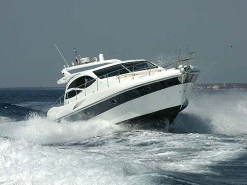 Imbarcazione a motore Alena 56 · 2006