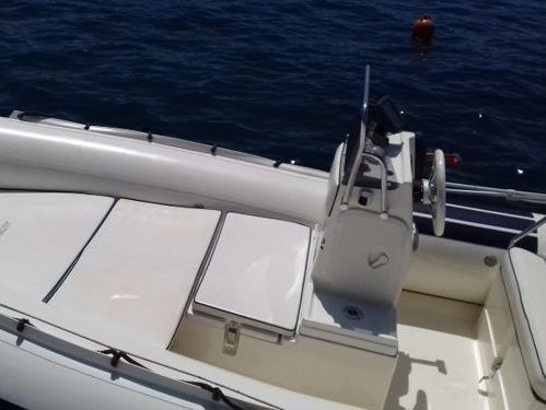 RIB Jokerboat Coaster 4.70 · 2012
