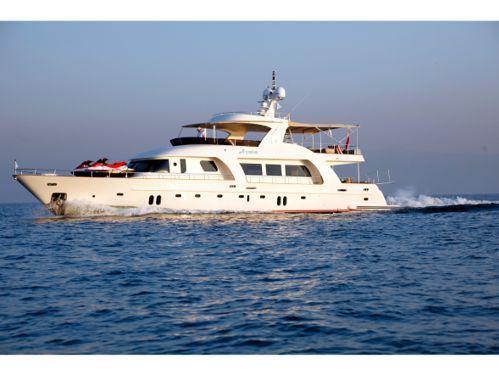 Motorboat Motoryacht Motoryacht · 2000