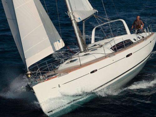 Barca a vela Beneteau Oceanis 50 · 2012
