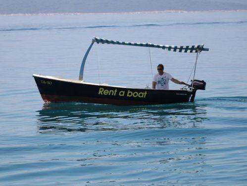 Sportboot Elan Pasara 4.91 (1990)
