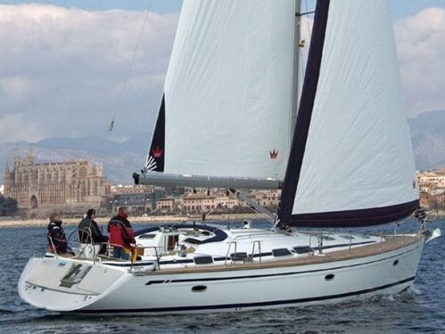Barca a vela Bavaria Cruiser 51 · 2010