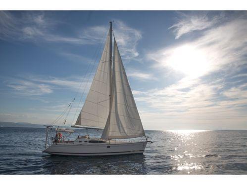 Barca a vela Feeling Kirie 39 · 2000