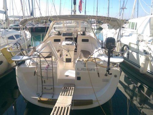 Barca a vela Elan Impression 384 (2005)