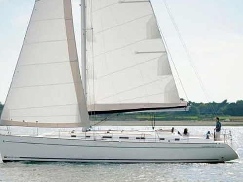 Zeilboot Beneteau Cyclades 50.5 · 2006