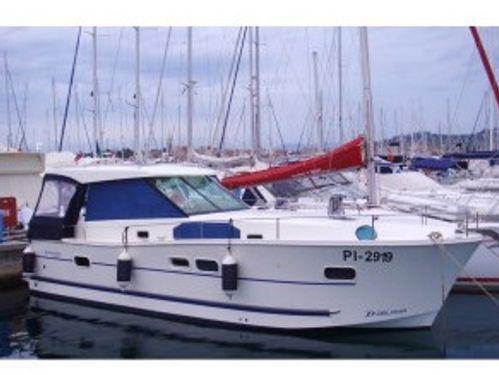 Imbarcazione a motore Delphia 1050 · 2012