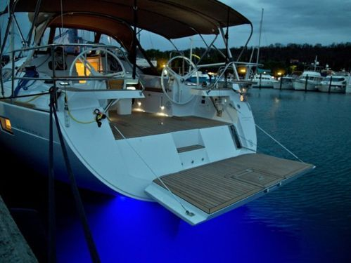 Barca a vela Elan Impression 45 · 2015