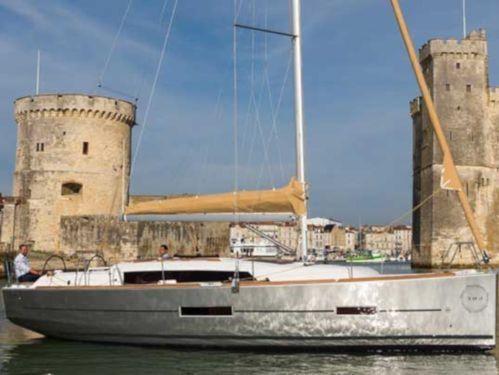 Barca a vela Dufour 382 Grand Large · 2017