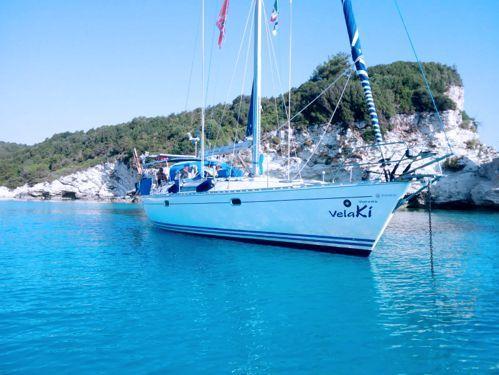 Barca a vela Jeanneau Sun Odyssey 45.1 (1997)