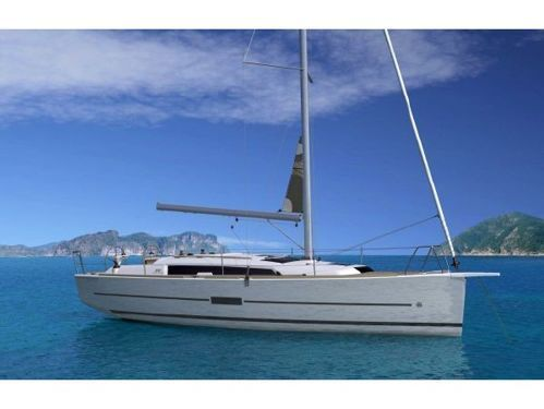 Barca a vela Dufour 382 Grand Large · 2019