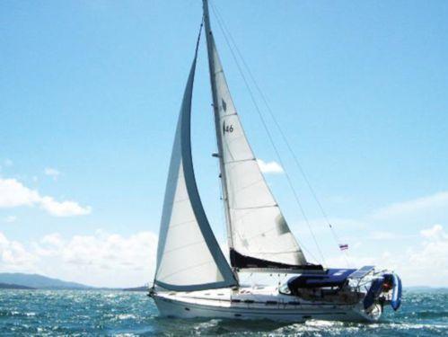 Zeilboot Bavaria Cruiser 46 · 2008