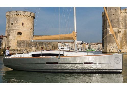 Barca a vela Dufour 360 Grand Large · 2019