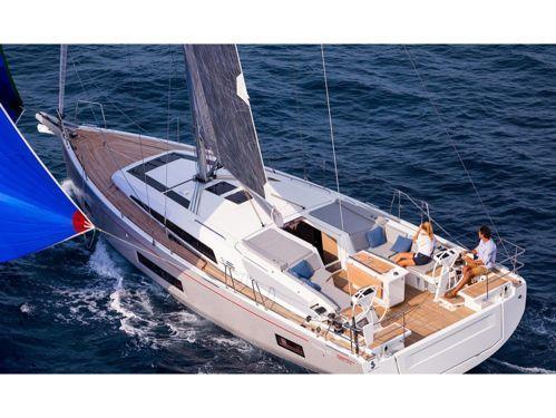 Barca a vela Beneteau Oceanis 46.1 · 2019