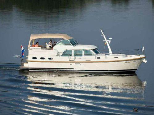 Houseboat Linssen Grand Sturdy 40.9 AC (2019)