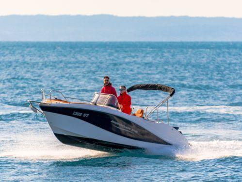 Speedboat Barracuda 545 Open · 2017