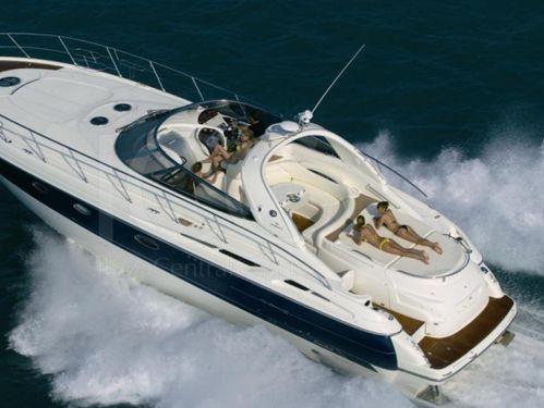 Imbarcazione a motore Cranchi Endurance 41 · 2006