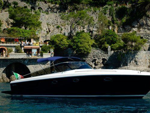 Motorboot Itama 40 · 2008