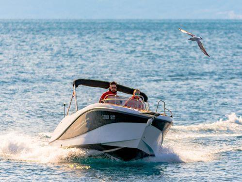 Speedboat Barracuda 545 Open · 2019