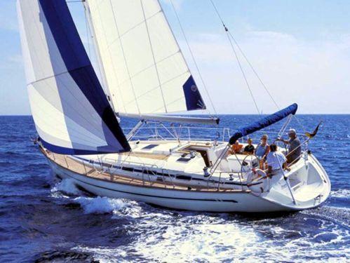 Segelboot Bavaria 44 (2002)