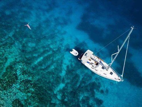 Barca a vela Dufour Gib Sea 43 · 2004