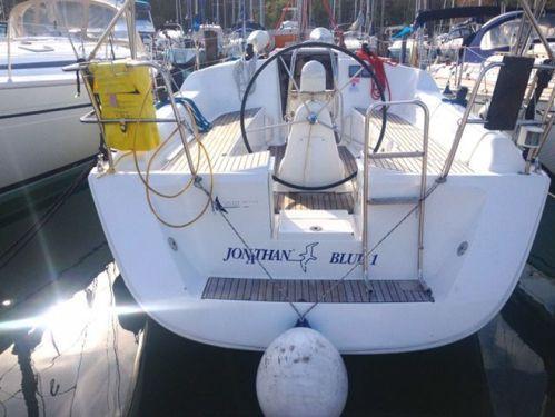 Segelboot Dufour 325 · 2006