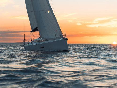 Sailboat Elan E4 · 2019