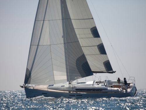 Segelboot Jeanneau Sun Odyssey 439 · 2015