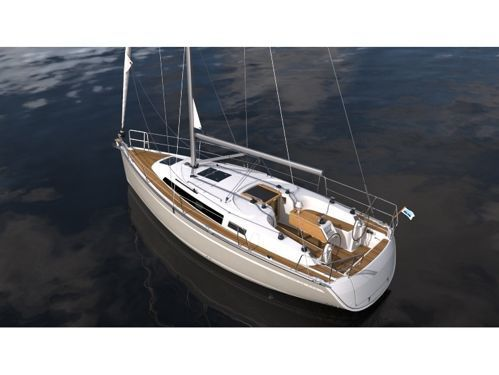 Segelboot Bavaria Cruiser 34 · 2019
