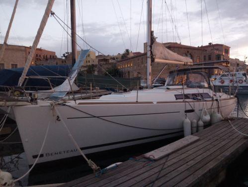 Barca a vela Beneteau Oceanis 37 · 2013