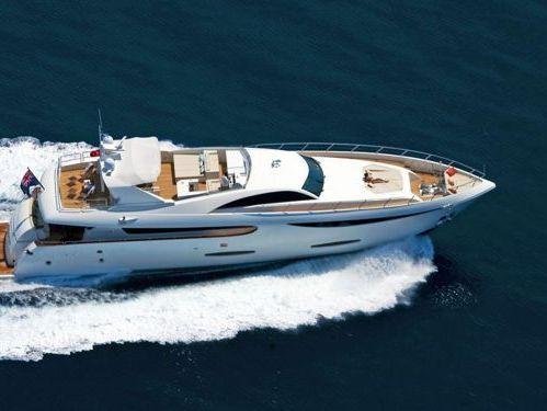 Motorboot Custom Built · 2011