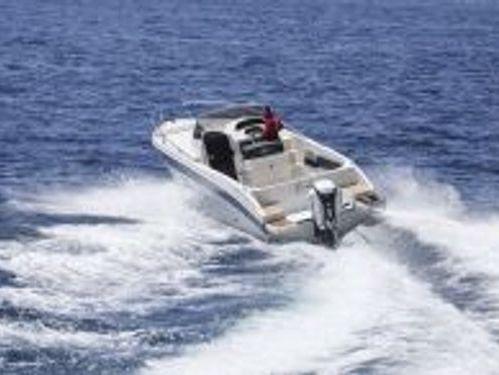 Sportboot Saver 750 WA · 2019