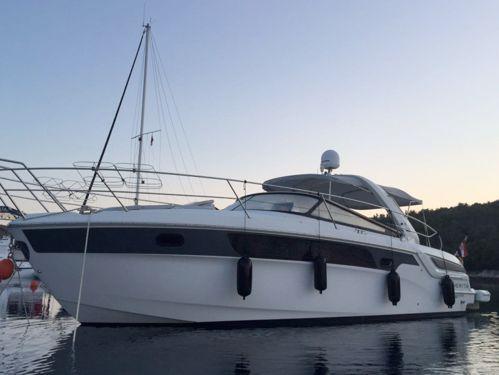 Imbarcazione a motore Bavaria Sport 35 · 2016