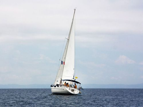 Barca a vela Bavaria Cruiser 38 (2004)