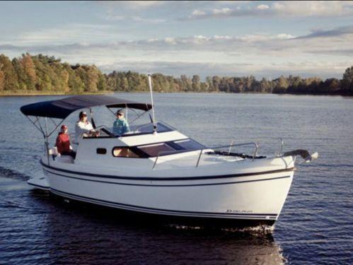 Motorboot Delphia Nano · 2015