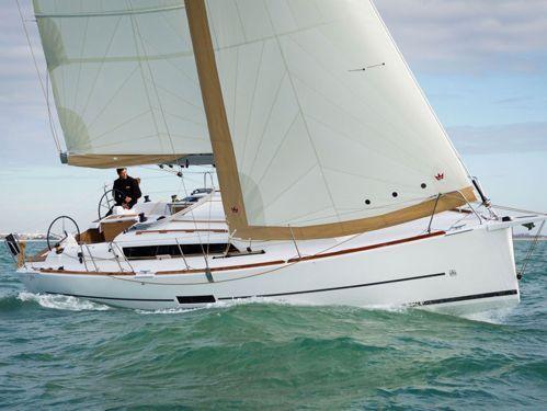 Barca a vela Dufour 350 Grand Large (2017)