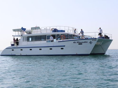 Catamaran Dream 60 · 2000