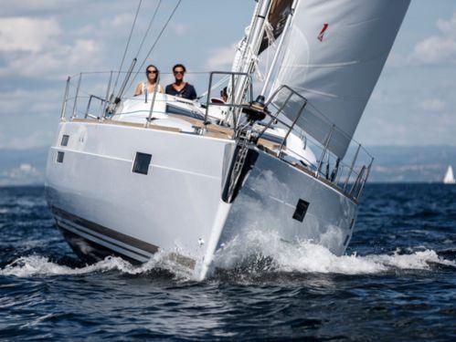 Barca a vela Elan Impression 45 · 2019