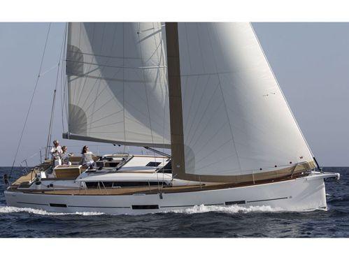 Barca a vela Dufour 460 Grand Large (2018)