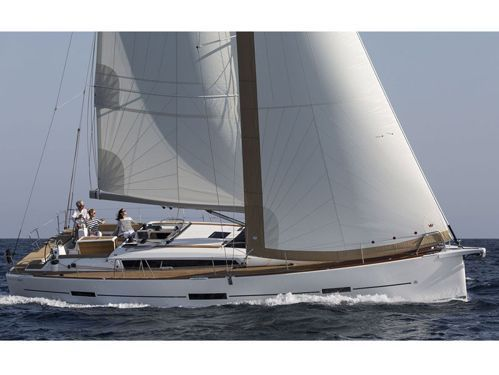 Velero Dufour 460 Grand Large · 2018