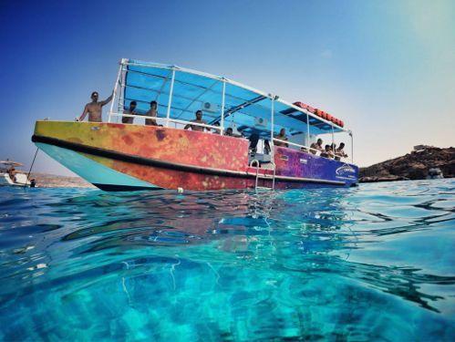 Motorboat Aresa 15E · 2015